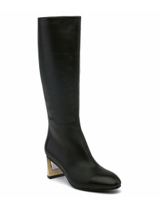 Zink Tall Boot Mid арт. 6UN.UN59344.K