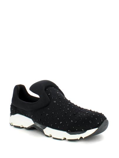 c85d2da2 Купить женские черные кроссовки бренд just couture артикул 4jc.sl50808.т в интернет  магазине брендовой обуви ...